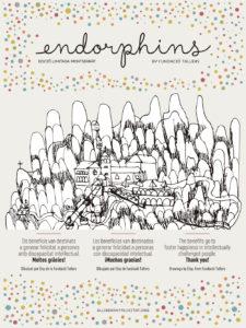 Marc Gaudi 18x24 Endorphins